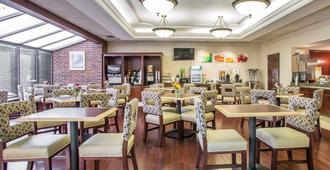 Quality Inn Schaumburg - Chicago - Schaumburg - Restaurant