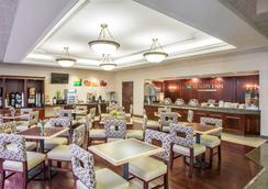 Quality Inn - Schaumburg - Restaurant