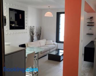Passage du Saumon - Montrichard - Living room