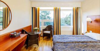 Ruissalo Spa Hotel - Turku - Habitación