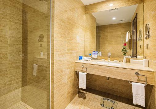 Wyndham Legend Halong Hotel - Ha Long - Kylpyhuone