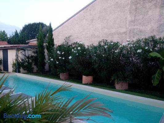 Suite dans Une Echoppe - Bègles - Pool