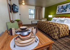 Extended Stay Airport - Green Bay - Chambre