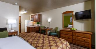 Extended Stay Airport - Green Bay