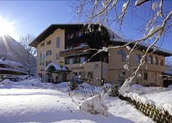 Alpenhotel Ernberg - Reutte - Building
