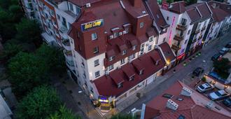 Hotel Cheap - Sofia - Building
