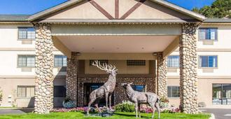 Quality Inn & Suites Vail Valley - Eagle