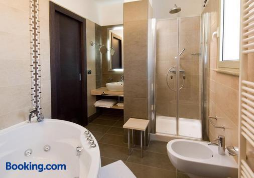 Imperial - San Benedetto del Tronto - Bathroom