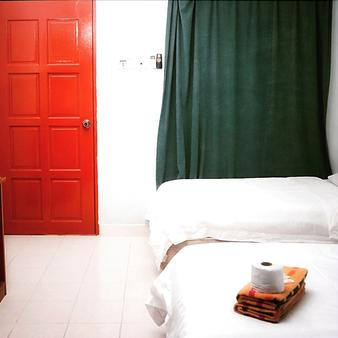 Sweet Inn Motel - Langkawi Island - Kylpyhuone