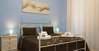 Sichelgaita B&B - Salerno - Bedroom