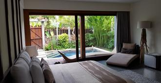 Pipe Dream Villas Resort - Kuta