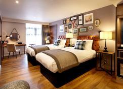 Hotel Indigo York - York - Bedroom