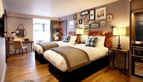 Hotel Indigo York - York - Soveværelse