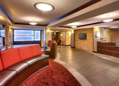 Holiday Inn Express & Suites Grand Junction - Grand Junction - Lobby