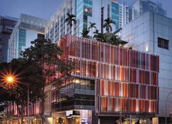 Amara Singapore - Singapore - Byggnad