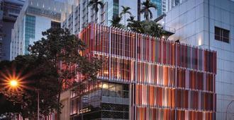Amara Singapore - Singapur - Edificio