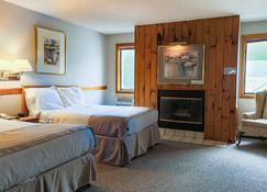 Woodwards Resort - Lincoln - Bedroom