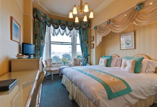 St Tudno Hotel - Llandudno - Bedroom