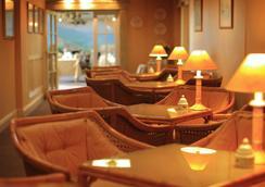 St Tudno Hotel - Llandudno - Restaurant