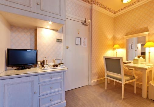 St Tudno Hotel - Llandudno - Kitchen