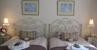 King & Twin Self-Catering Bedroom Units Own Entrance - Ciudad del Cabo - Habitación