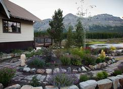 Summit Mountain Lodge - East Glacier Park - Vista del exterior