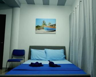 Mactan-Cebu Airport Budget Hotel - Lapu-Lapu City - Slaapkamer