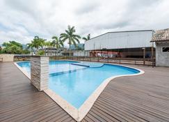 Pousada Estrada do Ouro - Mambucaba - Pool