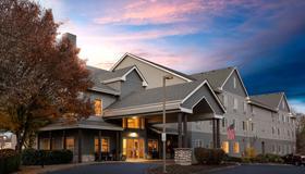 La Quinta Inn & Suites by Wyndham Eugene - Eugene - Edifício