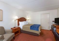 Days Inn by Wyndham Winston Salem North - Winston-Salem - Phòng ngủ