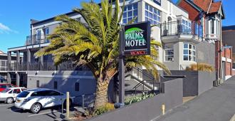 Dunedin Palms Motel - Dunedin - Edificio