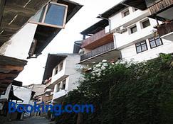 Trendy Inn - Veliko Tarnovo - Rakennus