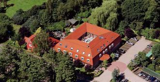 Nordwest-Hotel Amsterdam - Bad Zwischenahn - Building