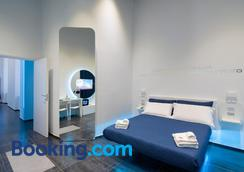 Skyhouse Chiaia - Naples - Bedroom