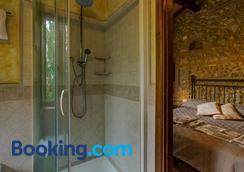 卡薩諾瓦狄派斯雷酒店 - 聖幾米拿諾 - 聖吉米納諾 - 浴室