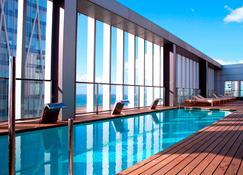 Hotel SB Diagonal Zero Barcelona - Barcelona - Pool