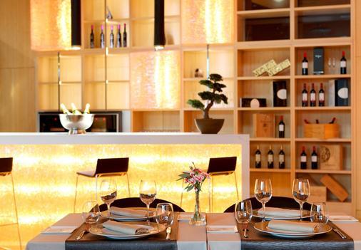 SB 對角線零點巴塞隆拿酒店 - 巴塞隆拿 - 巴塞隆納 - 酒吧