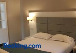 Le Quincangrogne - Chessy - Bedroom