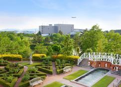 Hiroshima Airport Hotel - Mihara - Outdoor view