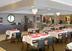 Ramada by Wyndham Houston Intercontinental Airport East - Humble - Restaurant