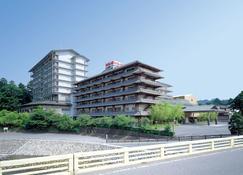 Hotel Isobe Garden - Takasaki - Building
