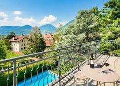 Villa Laurus - Merano - Balcony