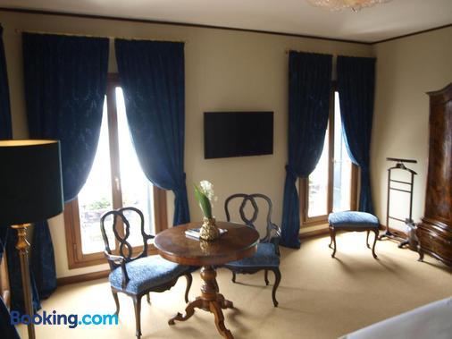 Hotel La Calcina - Venice - Dining room