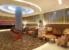 Kyriad Hotel Airport Jakarta - Tangerang City - Lobby