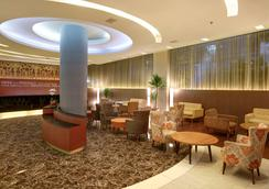 Kyriad Hotel Airport Jakarta - Tangerang City - Σαλόνι ξενοδοχείου