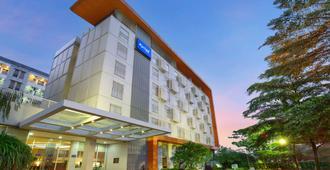 Kyriad Hotel Airport Jakarta - Tangerang City
