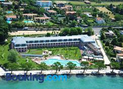 Hotel Corte Valier - Lazise - Building