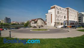 Residence Il Lago - Cluj - Edificio