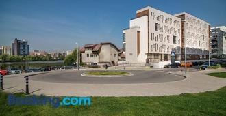 Residence Il Lago - Cluj Napoca - Building