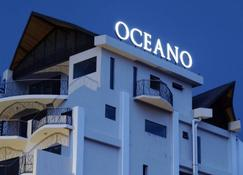 Oceano Boutique Hotel & Gallery - Jaco - Edificio
